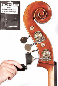Heriba-Upright-Double-Bass-String-Winder-BASSES-ACCESSORIES-amp-FAST-SHIPPING