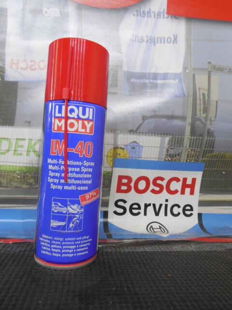 LIQUI MOLY 200ml Multifunktionsspray 3390 LM 40 Multi-Funktions-Spray