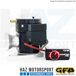 GFB Mach 2 TMS Recirculating Diverter valve WRX MY08-on, GT Legacy MY03-09, XT Forester MY09-12