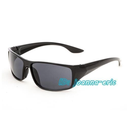 Driving Goggles Cycling Sunglasses UV400 Night Vision Shades Sun Glasses Eyewear