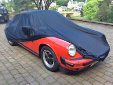 with fixed rear spoiler 1993-1997 SummerPRO Car Cover 993 Porsche 911