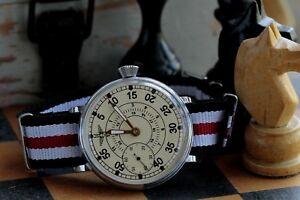 Russian-watch-RAKETA-militaire-sovietique-mecanique-URSS-Vintage-Watch