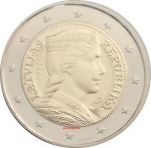 #RM# 2 EURO LETTONIE 2021