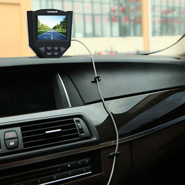 8pcs Auto Car Interior Dashboard Windshield Roof Organizer Holder Line PVC Clip