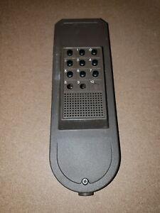 CréAtif Siedle Ht 511-09 B Leergehäuse Thématique Maison Téléphone Interphone Marron 2lo-afficher Le Titre D'origine Prix Fou