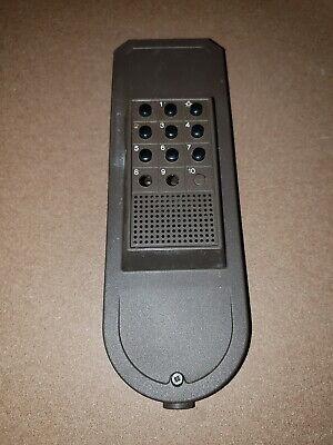 NEU OVP Telefon Siedle Zubehör Mithörsperre ZM 511-0 für Haustelefon HT 511-.