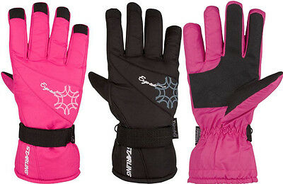 Unisex Winterhandschuhe Ski-Handschuhe mit Thinsulate® Wärmeisolation - neu -