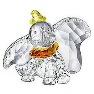 SWAROVSKI-SILVER-CRYSTAL-DUMBO-2011-LIMITED-EDITION-MINT-1052873-REDUCED