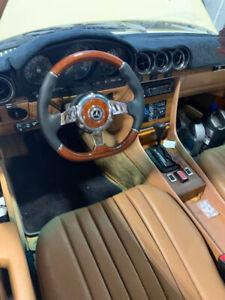 1981 Mercedes-Benz SL SL