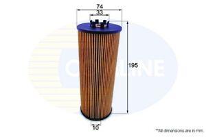 Comline-Filtro-de-aceite-del-motor-EOF068-Totalmente-Nuevo-Original