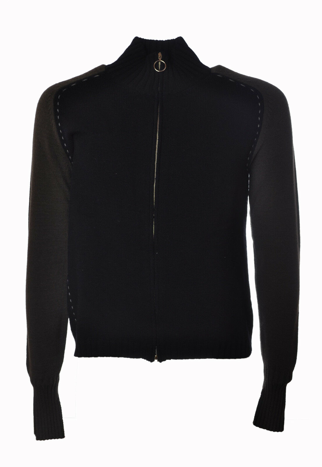 Alpha  -  Sweaters - Male - bluee - 3840429A185008