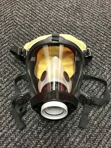 Survivair-Panther-252026-Full-Face-SCBA-Facepiece-with-Nosecup-Medium