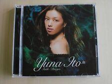 Yuna Ito - Faith / Pureyes