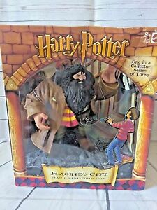 Harry Potter Hagrid S Gift Classic Scenes Figurine Collectibles Ebay