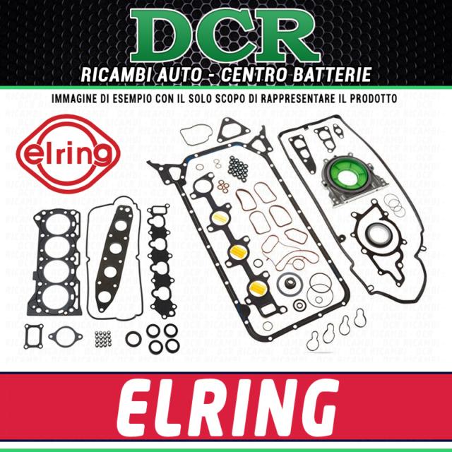 Kit de Juntas Cabeza Elring 431.401 Chevrolet Citroen Fiat Lancia Peugeot Suz