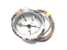 Bosch Temperaturmeßgerät 50 - 250 C. Fernthermometer m. Kapilarohr 1 687 230 001