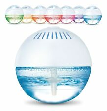 Air Purifier Revitaliser & Humidifier Remove Dust Odour Ioniser with Fragrance