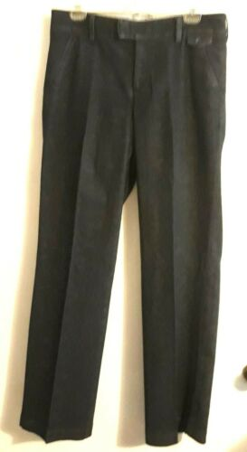 "Womens Sz 8-Tall Dockers ""Jaelyn"" Mid-Rise Curvy D"
