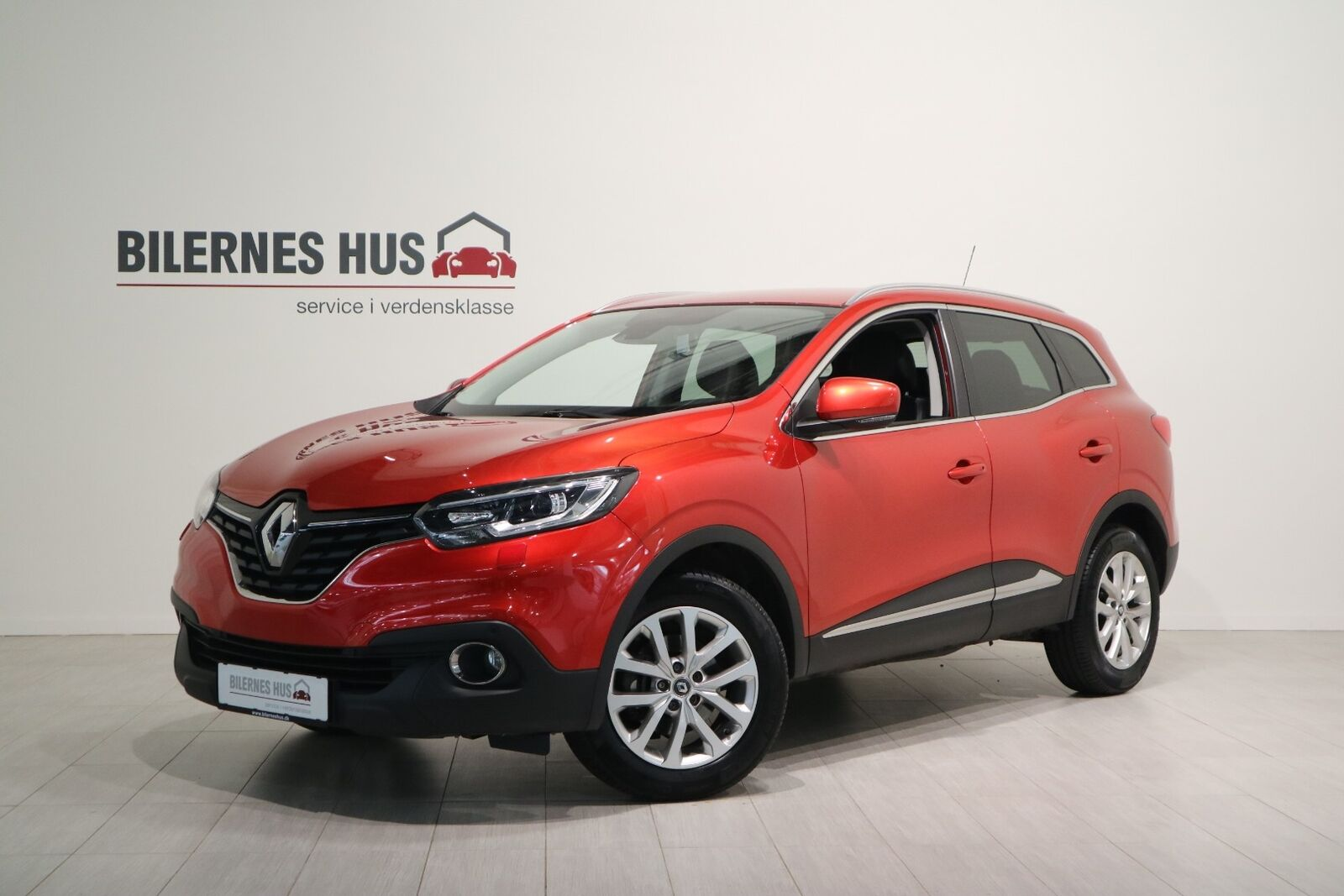 Renault Kadjar Billede 4