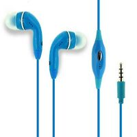 Stereo Earbud With Microphone For Amazon Kindle Fire Hd 7 Hd7, Fire, Kindle Dx