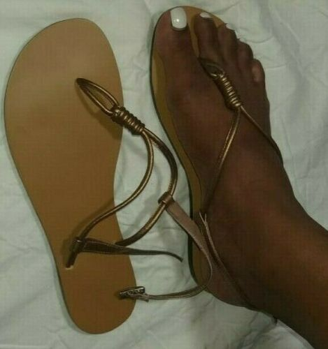 Details about  /New Women Handmade Women Leather K Sandals wear with anything you want.