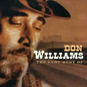 Don-Williams-The-Very-Best-Of-CD