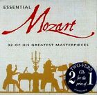 Decca - Essential Mozart 32 of His Greatest Masterpieces