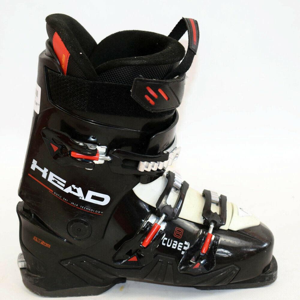 botas de Esquí Cubo 3.8 Usado