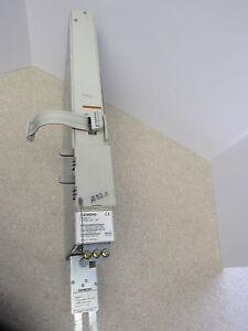 A SIEMENS SIMODRIVE LT-Module int 25 A 6sn1123-1aa00-0ba1 Version