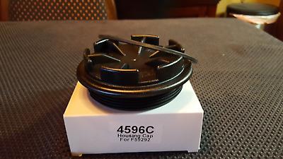 5 1999-2003 7.3 Powerstroke FD4596  Fuel Filters
