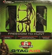 Gorilla Treestands 49087 G15 Safety Harness | eBay