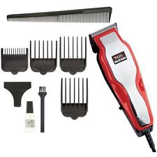 Wahl 79110-802  Baldfader Ultra Close Surgical Steel Blade Hair Clipper Set