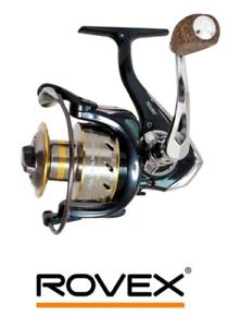 Rovex Alianza 4000 FD Cocherete de giro