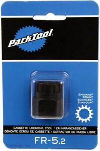 Park-Tool-FR-5-2-Bike-Cassette-Lockring-Remover-fits-SRAM-Shimano-7-to-12-Speed