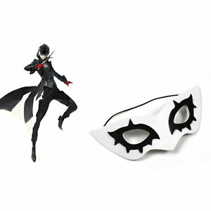 Persona-5-Joker-Cosplay-Mascara-de-Utileria-de-accesorios-Headwear-Juguetes