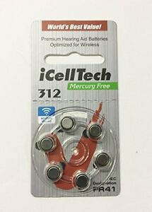 iCell-Tech-Size-312-Hearing-Aid-Batteries-60-batteries