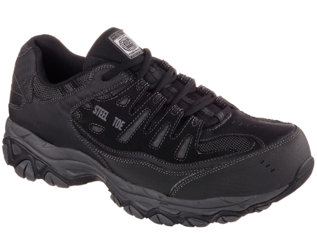 Skechers for Work 77055 Cankton