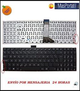 Tastiera-Spagnolo-Nuovo-Portatile-Asus-F555L-L555LA-P-N-9Z-N8SSW-F0F-Sp-TEC22