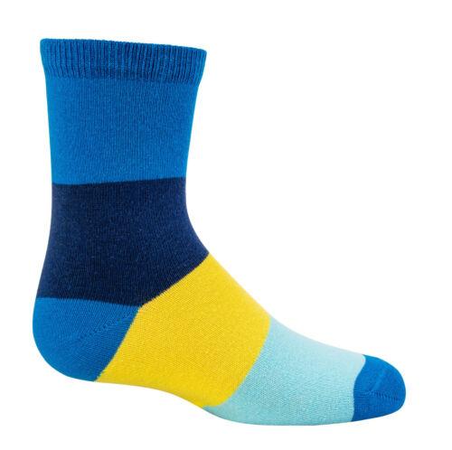 Farbe wählbar Bio Kindersocken 3 Paar Socken für Kinder Größe