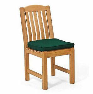 Fantastic Devon A Grade Teak Wood Dining Armless Chair Outdoor Garden Patio Furniture Gamerscity Chair Design For Home Gamerscityorg