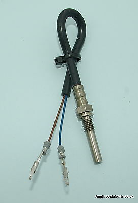 Eberspacher Flame sensor D3WZ D4WS D4WS, D5WZ D5WSC  OE number 25.1920.360000.