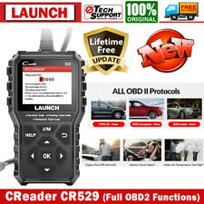Obdii Scanner Code Reader Obd2 Scan Tool Engine Auto Diagnostic Suv Car Truck