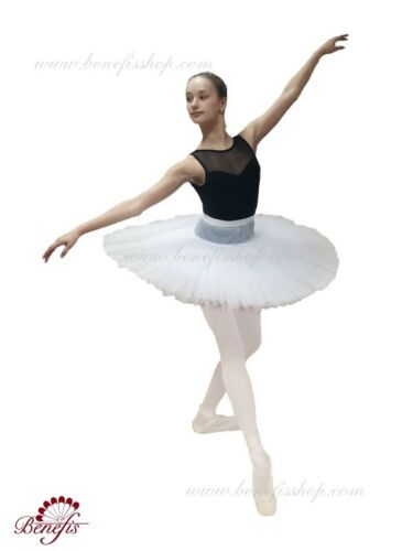 Lightweight rehearsal tutu with hoops T 0001 Adult Size