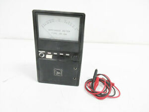 TOA ZM-104 IMPEDANCE METER - PARTS