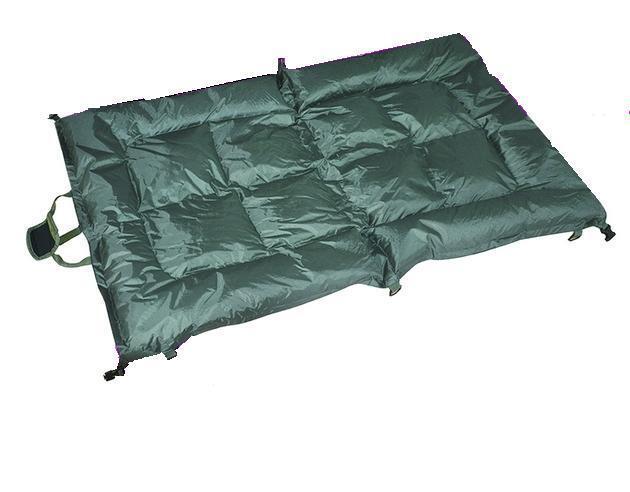Beanie Desenganche Mat, Tamaño Grande, uso como una eslinga de de de pesaje, cuidado de carpa (HYM005B) b7e8f0