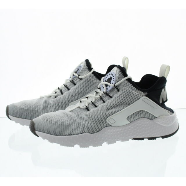 59b0382cd84 Nike 819151 Womens Air Huarache Run Mid Top Running Athletic Shoes Sneakers