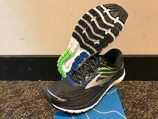 d93e93aefe item 4 Men s Brooks Glycerin 15 Running Shoes Size 11 New In Box Black Blue Gecko  Green -Men s Brooks Glycerin 15 Running Shoes Size 11 New In Box ...
