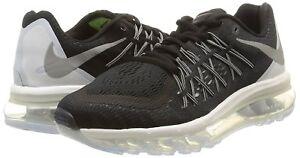 Nike Air Max 2015 (Damen) 698903 001 Neu Schuhe Gr.36,5 OVP
