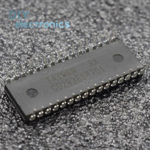 5PCS W27C020-70Z W27C020-70 WINBOND 2-Megabit 256K x 8 OTP EPROM DIP-32 US