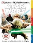 Ultimate Factivity Collection: Star Wars by DK Publishing, DK (Paperback / softback, 2014)